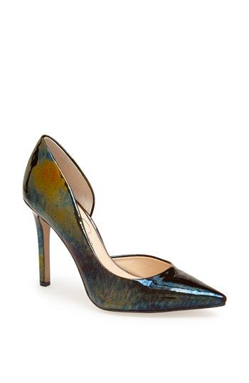 165 Best Images About Peacock Shoes On Pinterest