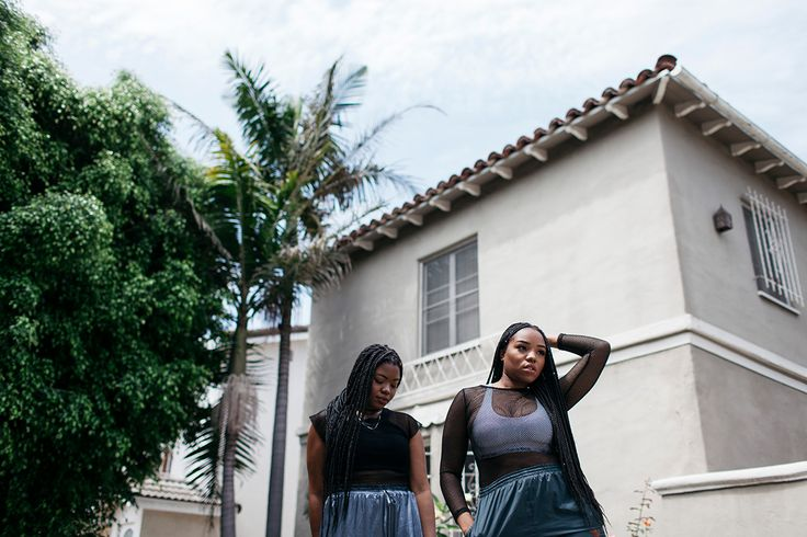 Ivana & Jessica, also known as VanJess, take you on a trip back into the 90s with their unique voices. The Nigerian sisters began their singing careers ...