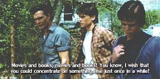 Image result for the outsiders movie sodapop