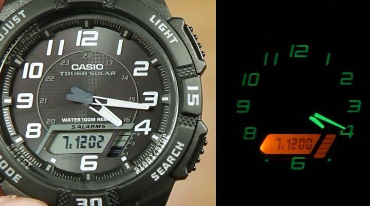 Review jam Casio Standard AQ-S800W-1BV