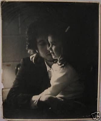 Beautiful! Bob Dylan
