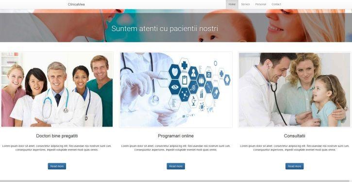 Generic clinici