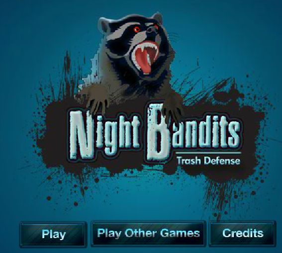 You Know How to Play Night Bandits? find out here :  #actiongames #flahgamenation #games