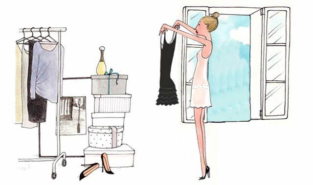 Le Centre Beaugrenelle met les bouchées-doubles pour vous éviter un burn-out stylistique : du 29 septembre au 4 octobre, rendez-vous pour un graaand vide-dressing. - Mode Beauté - My Little Paris