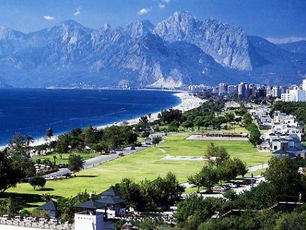 OFERTA SPECIALA pachet 7 nopti All Inclusive Antalya! Cu doar 25 lei poti beneficia de preturi reduse incepand de la 338 Euro/persoana pentru Charter Antalya – Bucuresti cu toate taxele incluse!