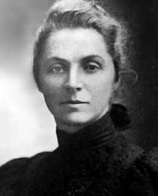 Emily Hobhouse | South African History Online