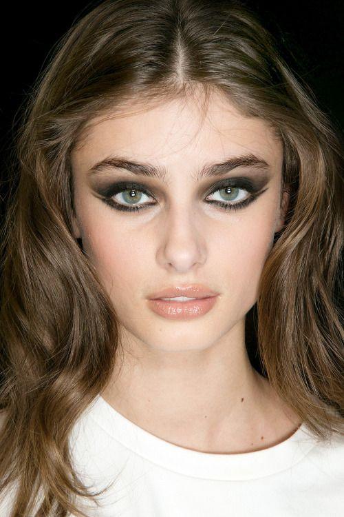 El maquillaje de las pasarelas de París Fashion Week Otoño/Invierno 2015