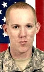 Army PFC Matthew E. Wildes, 18, of Hammond, Louisiana. Died August 27, 2009, serving during Operation Enduring Freedom. Assigned to 1st Battalion, 12th Infantry Regiment, 4th Brigade Combat Team, 4th Infantry Division, Fort Carson, Colorado. Died of injuries sustained when an improvised explosive device detonated near his vehicle during combat operations in Maiwand, Kandahar Province, Afghanistan.