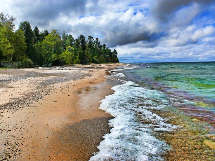 7 Best Images About Summer In The U P On Pinterest A Project Lighthouses And Upper Peninsula