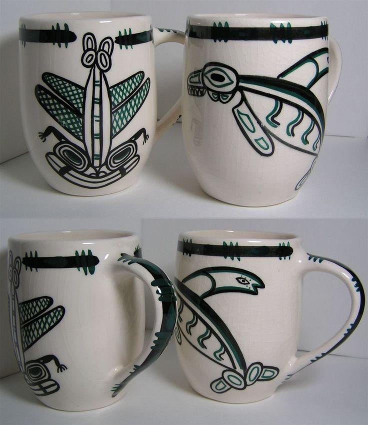 1960s Ceramic Artist West Coast 139 Best David Lambert