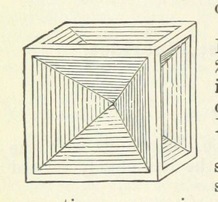 Image taken from page 336 of '[A Text-Book of Mineralogy. With an extended treatise on crystallography and physical mineralogy ... on the plan and with the co-operation of ... James D. Dana ... With ... woodcuts ... Newly revised and enlarged. 17th editio | by The British Library