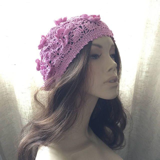 Crochet beret Crochet hat Womens hats Summer hat Hats women Crochet hats Summer hats Crochet beret Crochet hat women Womens crochet hat Summer beanie Hats #crochethat #womenshats #summerhat #hatswomen #crochethats #summerhats #beret #crochetberet