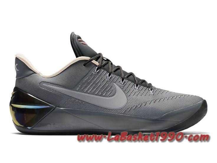 Nike Kobe A.D. Chaussures Nike Basket Pas Cher Pour Homme Aston Martin 852425-300A