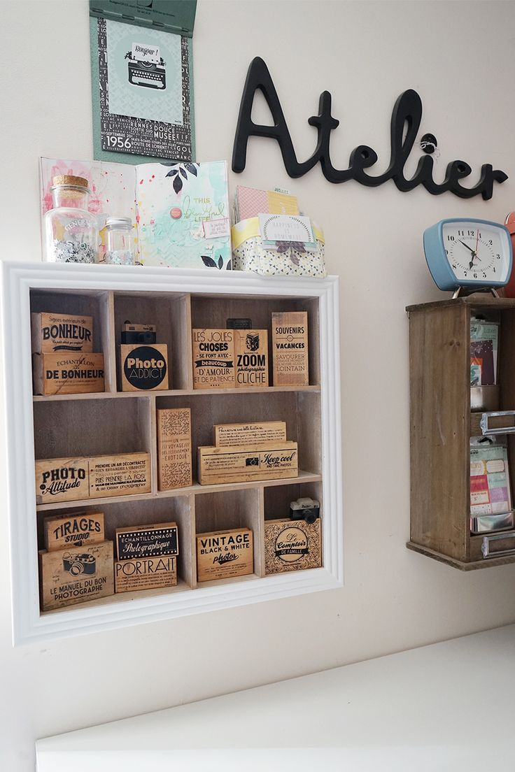 les 11 meilleures images du tableau rangement organisation sur pinterest rangement. Black Bedroom Furniture Sets. Home Design Ideas