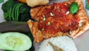 Resep Sego Tempong Khas Banyuwangi Resep Daging Resep Masakan
