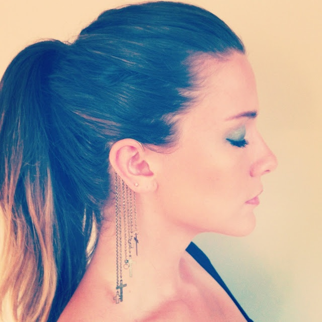 Stand Out Accessory: The Ear Cuff.