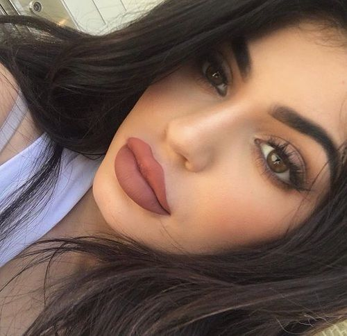 Imagen de kylie jenner, king kylie, and kylie cosmetics
