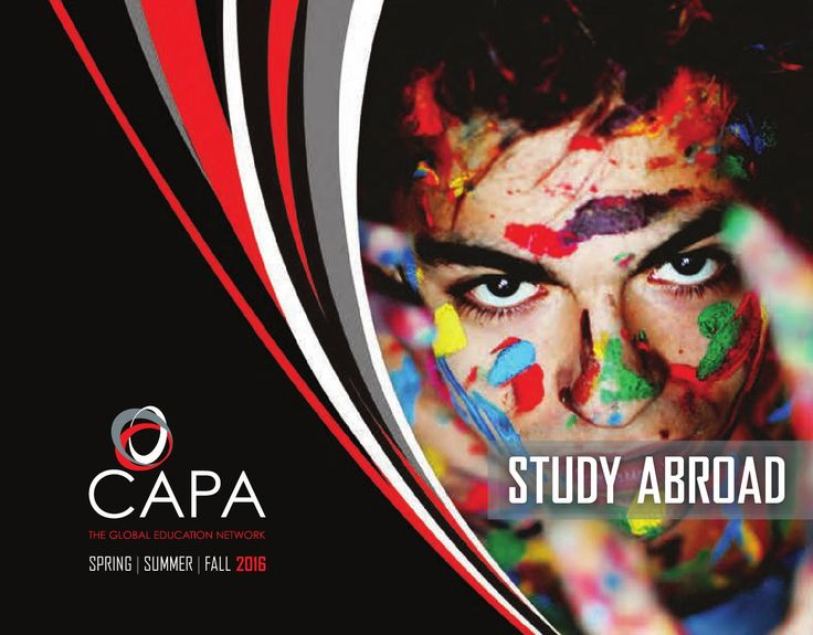 Read about study abroad and internship abroad programs in Buenos Aires, Dublin, Florence, London, Sydney, and Shanghai with CAPA The Global Education Network.