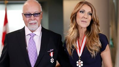 Welcome to NewsDirect411: Celine Dion's Husband Rene Angelil Died At 73.