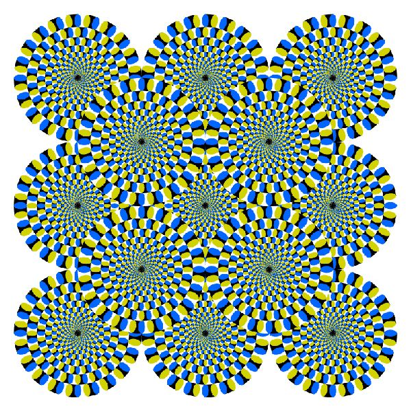 The Most Amazing Optical Illusions (and How They Work) | LiveScience