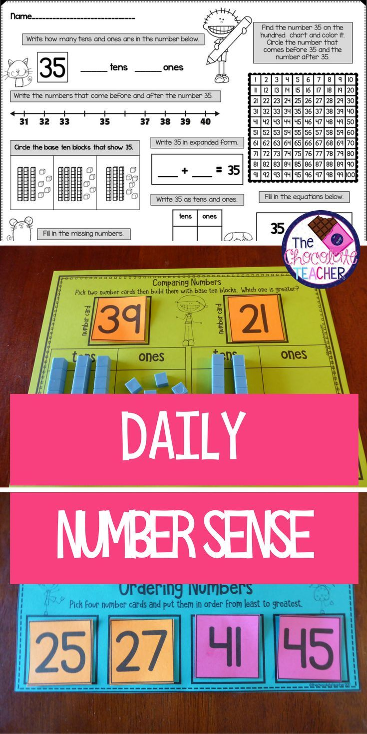 Bilingual dolphin counting card 6 clipart etc - First Grade Number Sense Includes Lots Of Activities Like 20 Daily Worksheets To Introduce
