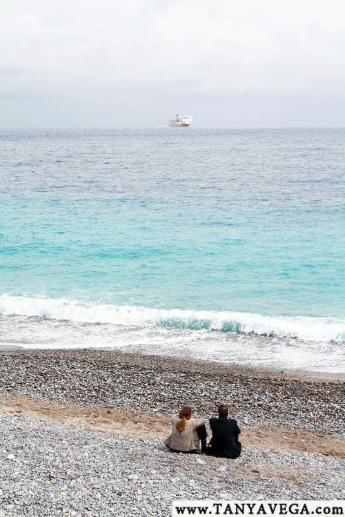 Nice, Nizza, France - French Riviera Ницца, Франция - Лазурный берег (c) www.TANYAVEGA.com