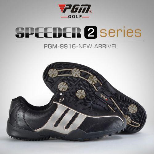 Производители PGM обуви для гольфа мужской супер-теплый спортивная обувь дышащая спортивная обувь мужские кеды бесплатная доставка