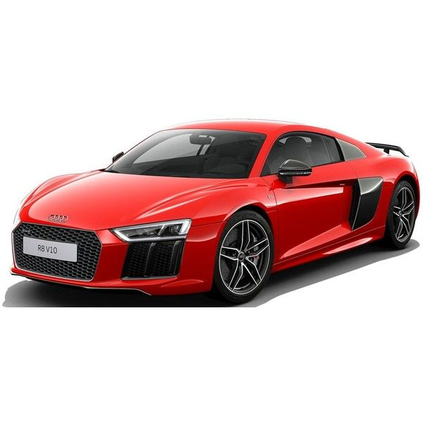 2017 Audi R8 Coupe:  Price - Engine - Specs | Audi USA ❤ liked on Polyvore featuring home, kitchen & dining, drinkware and car