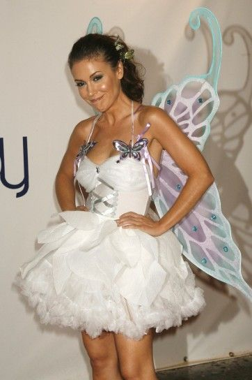 Actress Alyssa Milano arrives at the seventh annual Heidi Klum Halloween party on Oct. Description from pinterest.com. I searched for this on bing.com/images