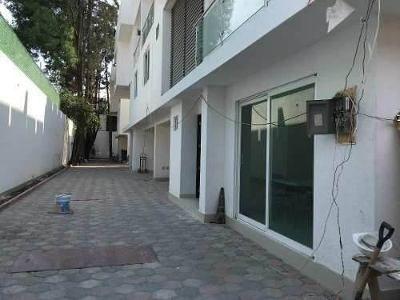 Preciosa Casa En Condominio Horizontal Estilo Moderno