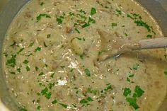 Blumenkohl-Käse Suppe nach Odinette (Rezept mit Bild) | Chefkoch.de