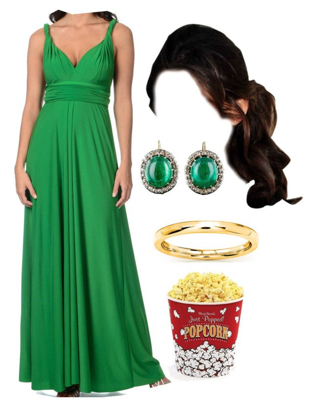 #flashback Empress Maria IV watching the debut of the Mexico NT in the Copa America Centenario by empressofmexico on Polyvore featuring polyvore fashion style Von Ronen Annello West Bend clothing
