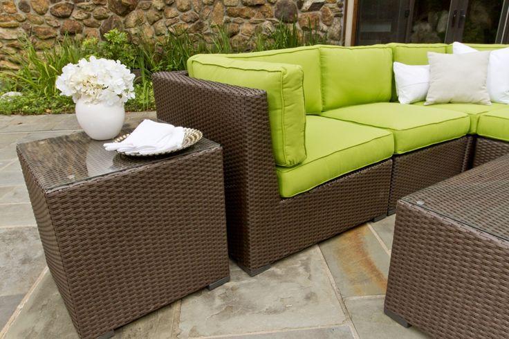 Outdoor Patio Wicker Furniture Outdoor Wicker Patio Furniture On Sale!