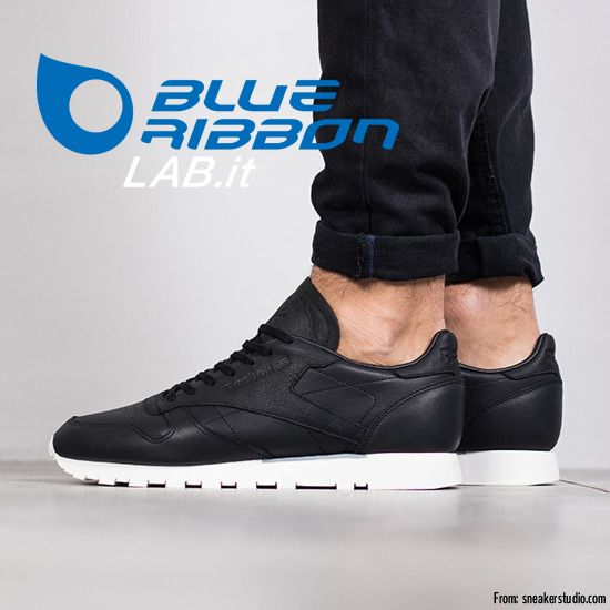 Reebok Classic Leather OMN