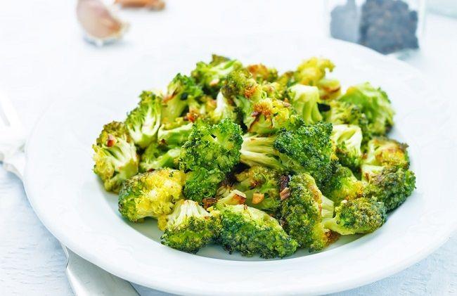 13 alimentos saludables libres de grasa