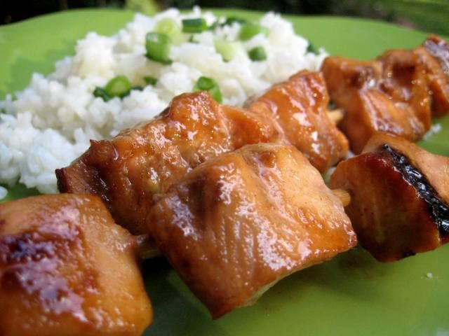 Grilled Shish Kabob Recipes For Summer - Food.com