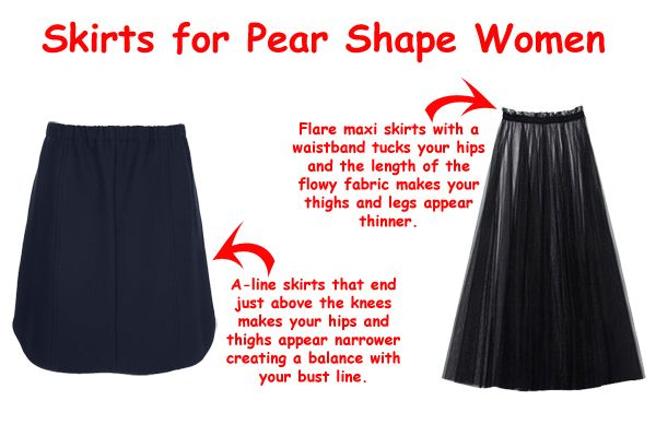 building wardrobe for the pear shape skirts diy