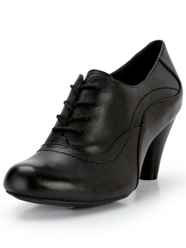 clarks coolest fruit lace up shoe boots littlewoods