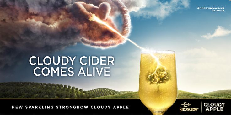 strongbow advert - Google Search