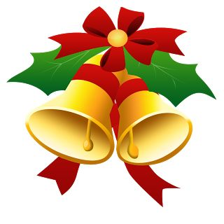 67 best campanas de navidad images on Pinterest  Christmas bells