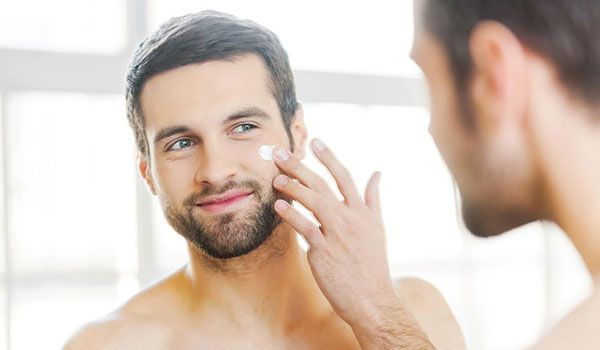 THE OILY SKIN CARE ROUTINE ALL MEN SHOULD KNOW ABOUT
