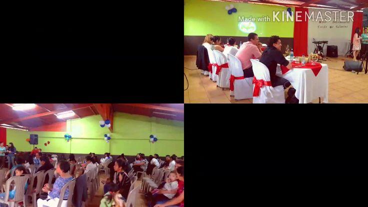"""#Sobrenatural Hemeaqui506 – en Iglesia Dios Sobrenatural: """"Show de Talentos"""" una bendición y privilegio es el AdorArte JESÚS!!"""