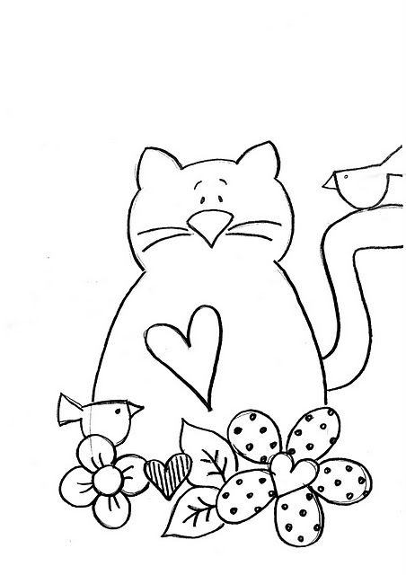 Cute. Cat