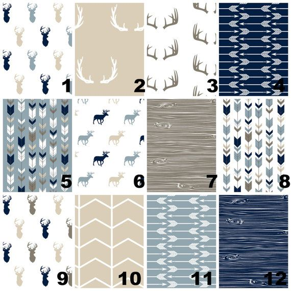 Hey, I found this really awesome Etsy listing at https://www.etsy.com/listing/264271602/crib-bedding-sets-tan-navy-blue-woodland