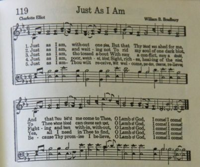 Just As I Am...I love this song.: Sing Praises, Church Hymns, My ️Favorite Hymns, Gospel Songs, Movies Music Books, Melanies Mantle