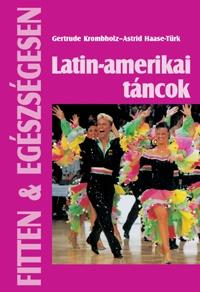 Latin-amerikai táncok