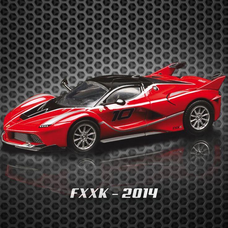 Dal 26 marzo 2016 potrete trovare in edicola Ferrari GT Collection, una raccolta di preziosi modelli in scala 1:43 delle Rosse stradali più belle di sempre.