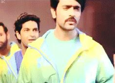 Look at the cutie all giggling and stuff! I can't wait for #Ashish to come in #JDJ ! Awesome it'd be! #AshishSharma #Rudra