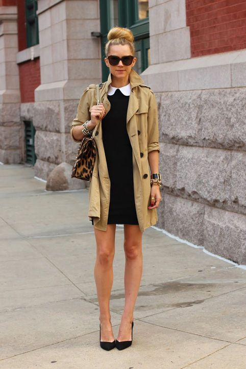 Glamour Tumblr | The most stylish coats and jackets for fall. Via...