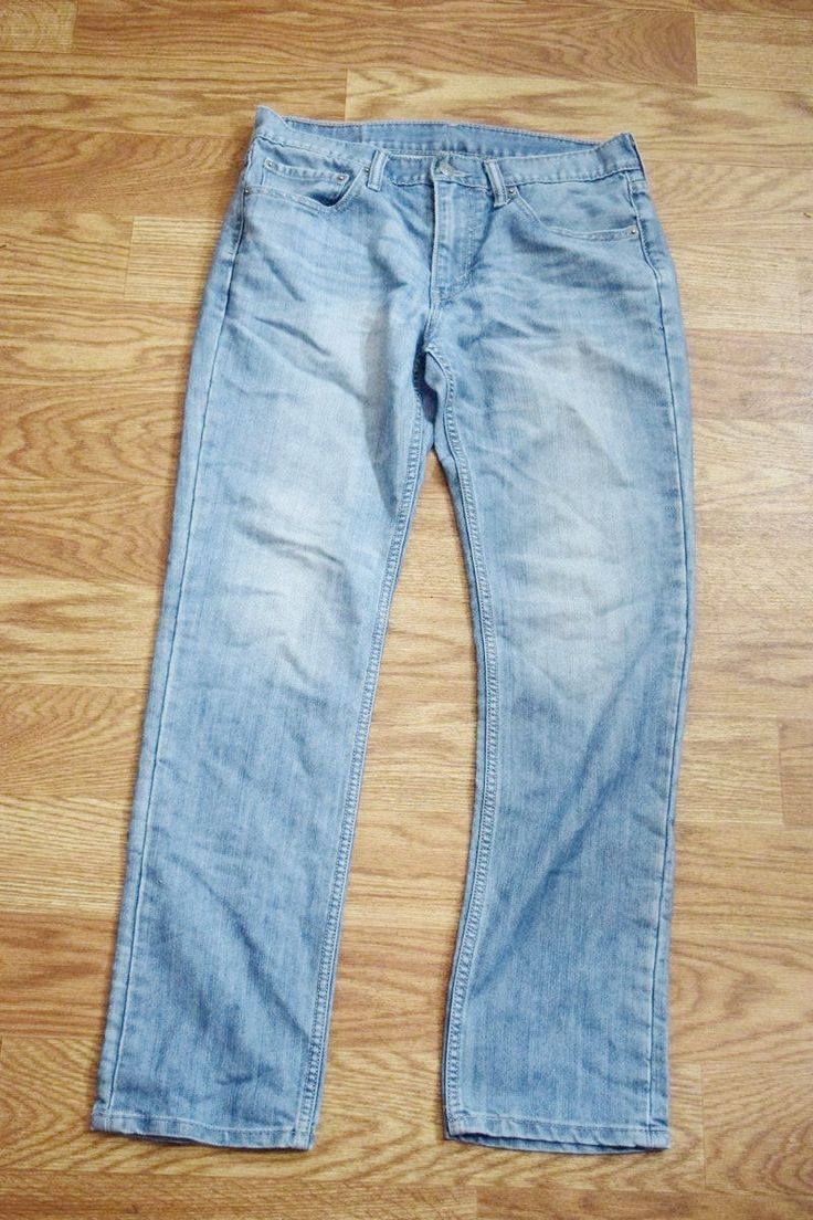 Just added Mens Levi Denim J... to our Inventory! Check it out here: http://oceanside-flipping.myshopify.com/products/mens-levi-denim-jeans-511-w32-l32?utm_campaign=social_autopilot&utm_source=pin&utm_medium=pin  #Oceanside #OceansideCA #SanDiego #4Sale #Buy #Trade #Sell